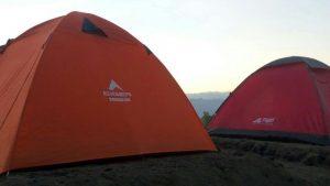 mount batur camping tour