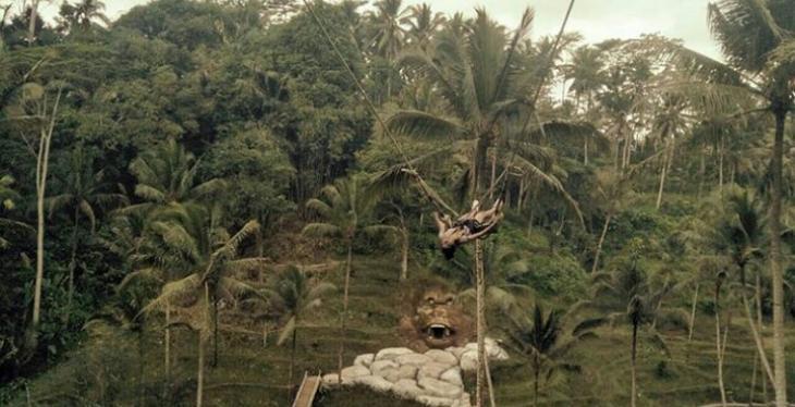 Mt Batur Sunrise Trekking and Lempuyang Tour