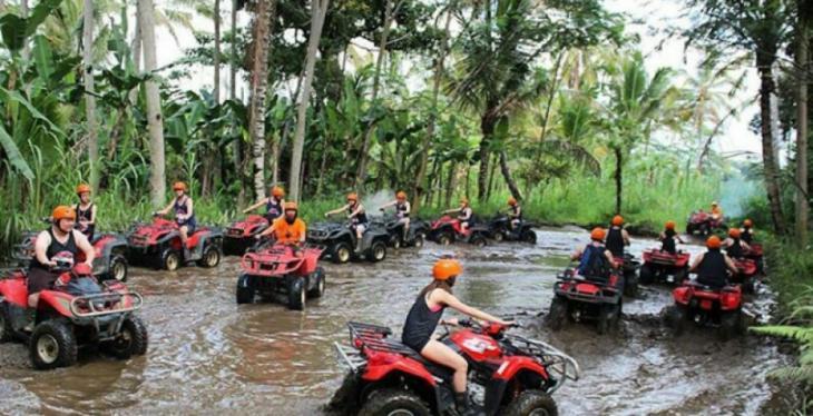 Bagus Bali ATV Tour Package