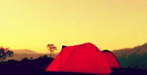 Mount Batur Foot Overnight Camping