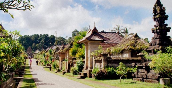 One Day Tour In Bangli Regency, Bali
