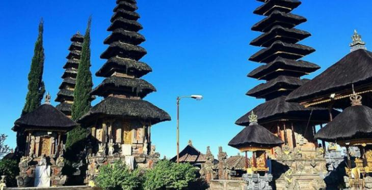 One Day Tour In Bangli Regency, Bali