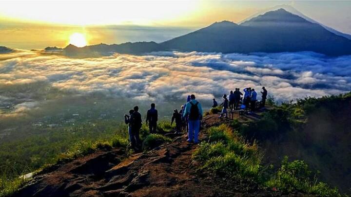 Mount Batur Sunrise Trekking Price