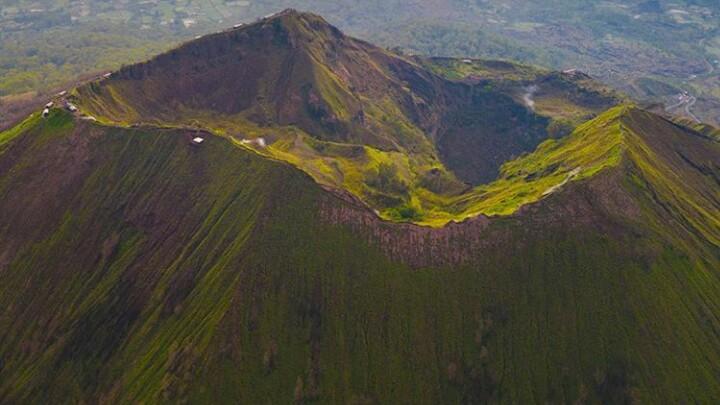 Mount Batur Deaths