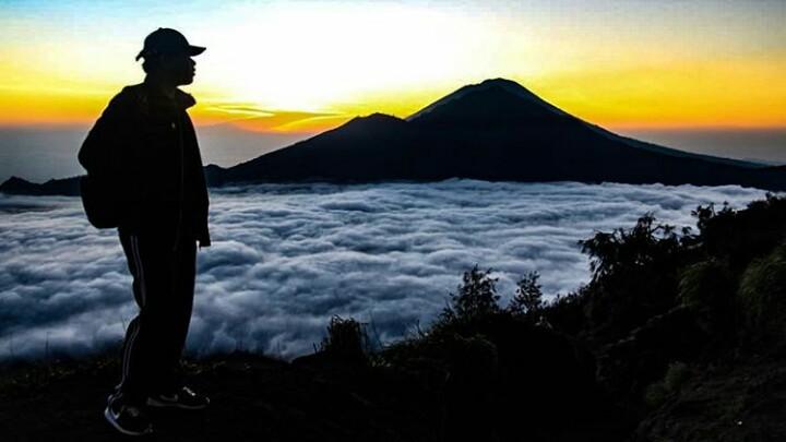 Mount Batur Private Trekking