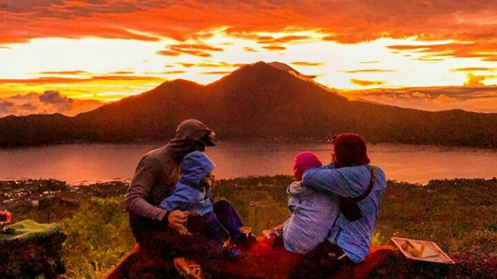 Cheapest Mount Batur Tour