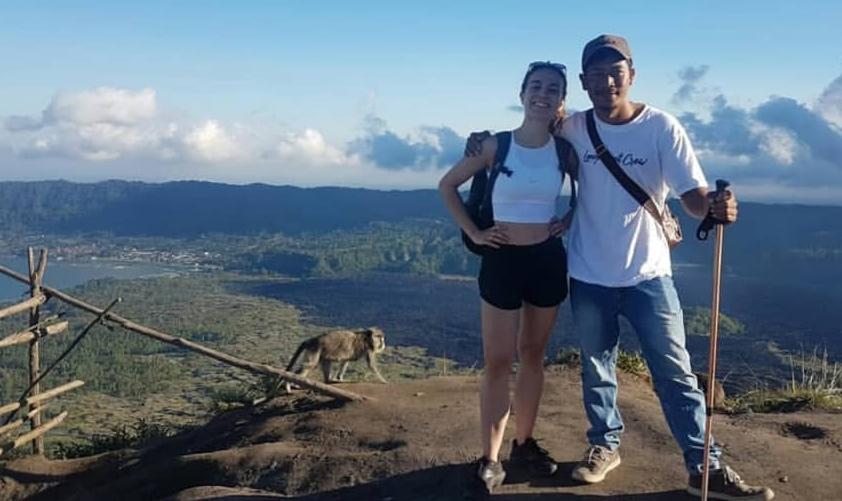 Mount Batur Trekking Alone Is Possible