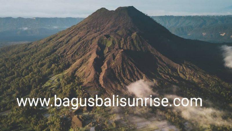 Mount Batur Trekking Distance