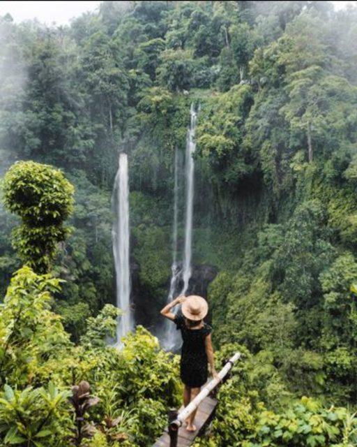 sekumpul waterfall tours
