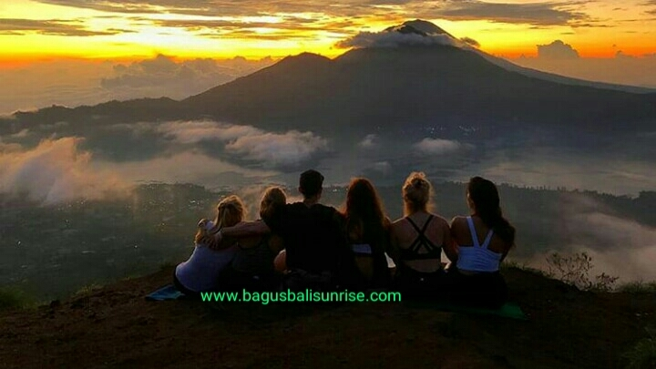 Tips For Mount Batur Trekking