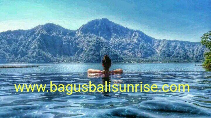Mount Batur Hot Springs