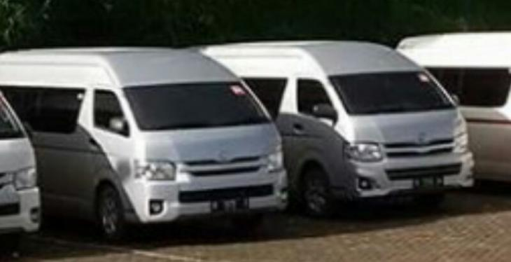 Bali Transports Service - Half and Full Day Package