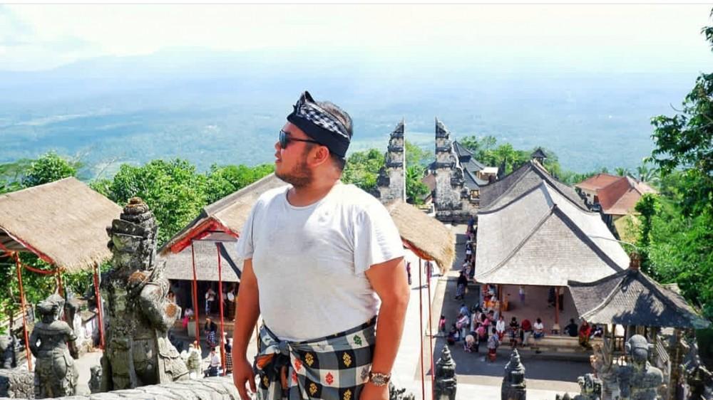 Lempuyang Temple Bali Tour