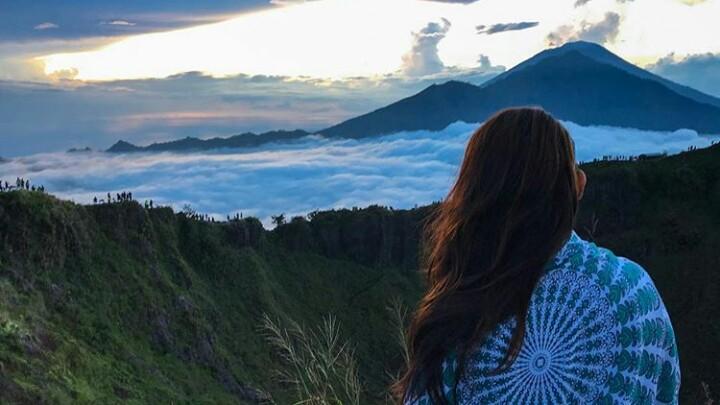 Mount Batur Trekking Duration