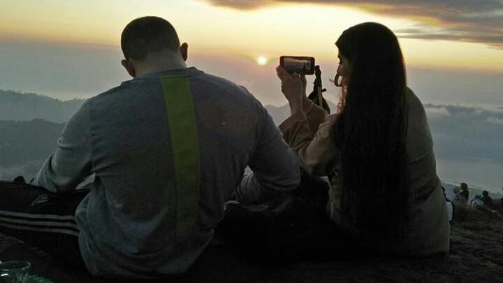 Mount Batur Sunrise Trekking From Amed