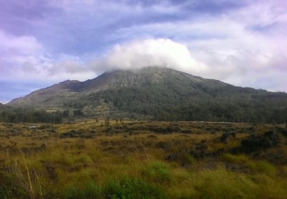 Mt Batur Bali Indonesia