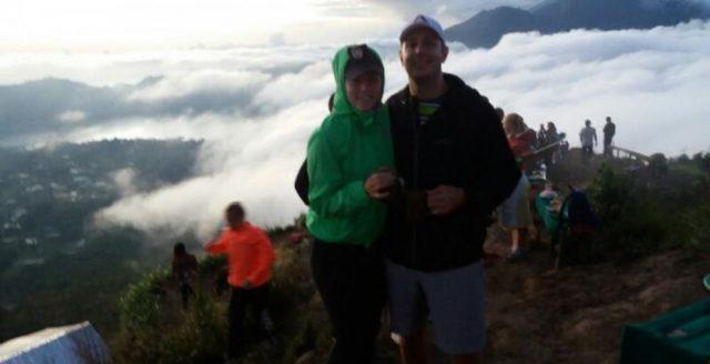 Private Tour For Mount Batur Sunrise Trekking