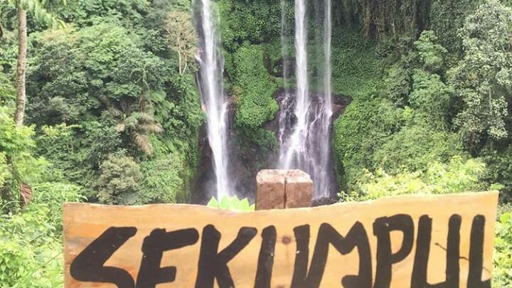 sekumpul waterfall hike time