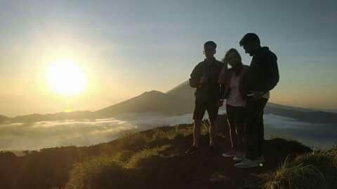 Tips To Find Best Trekking Tour in Bali