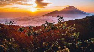 Mount Batur Sunrise Trek and ATV