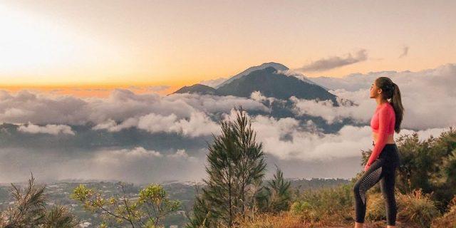 paket sunrise gunung batur